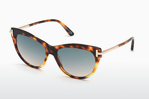太阳镜 Tom Ford FT0821 55P