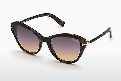 太阳镜 Tom Ford FT0850 55B