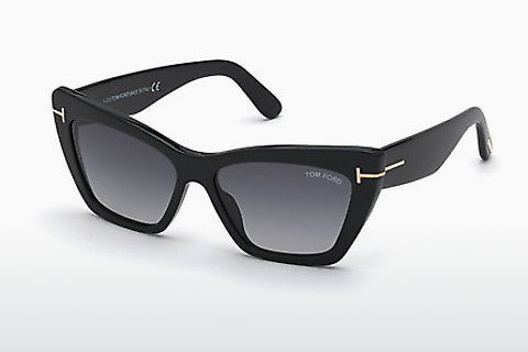 太阳镜 Tom Ford FT0871 55V