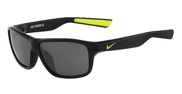 Nike   NIKE PREMIER 6.0 EV0789 071 BLACK/VOLT WITH GREY  LENS
