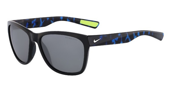 Nike   NIKE VITAL EV0881 042 BLACK/GAME ROYAL TORT WITH GREY W/SILVER FLASH  LENS